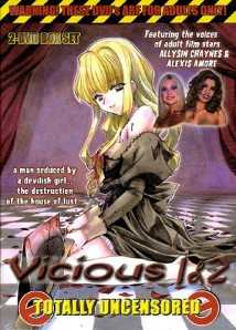 Vicious [2/2][+18][Mega][Mp4 60Mb]